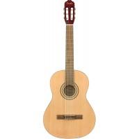 FENDER FC-1 Classical Natural WN классическая гитара, цвет натуральный