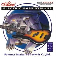 ALICE A606 L - Струны для бас-гитары