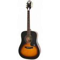 EPIPHONE PRO-1 PLUS Vintage Sunburst - Акустическая гитара