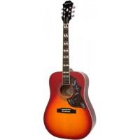 EPIPHONE Hummingbird PRO FC - Электроакустическая гитара шестиструнная