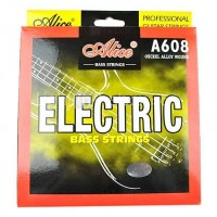 ALICE A608 M - Струны для бас-гитары