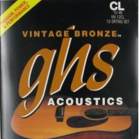 GHS VN -12CL - Струны