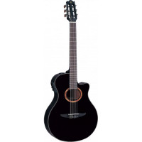 YAMAHA NTX700 BL - Классическая гитара со звукоснимателем
