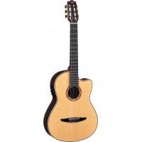 YAMAHA NCX2000R - Классическая гитара со звукоснимателем