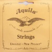 AQUILA 10U - Струны для укулеле тенор