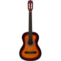TERRIS TC-3801A SB - Гитара классическая 7/8