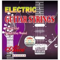 ALICE A507 SL - Струны для электрогитары