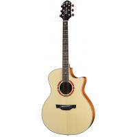 CRAFTER STG G-16ce - электроакустическая гитара, верхняя дека Solid ель,...