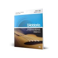D'ADDARIO EPBB170 5 - Струны для акустической бас-гитары