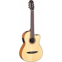 YAMAHA NCX900FM - Классическая гитара со звукоснимателем