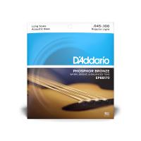 D'ADDARIO EPBB170 - Струны для акустической бас-гитары