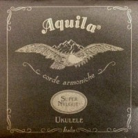 AQUILA 100U - Струны для укулеле сопрано