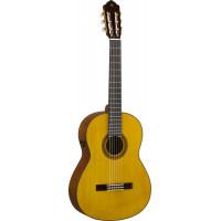 YAMAHA CG-TA - Гитара акустическая