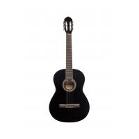 VESTON C-45 A BK - Классическая гитара 4/4