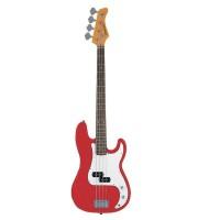 FERNANDES RPB360 RED/ R - Бас-гитара 4 струны