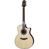 CRAFTER SM G-1000ce - электроакустическая гитара, верхняя дека Solid ель,...
