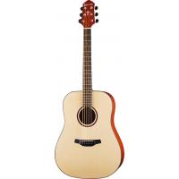 CRAFTER HD-250 - акустическая гитара, верхняя дека ель, корпус кр. дерево,...