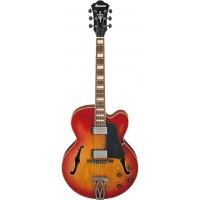 IBANEZ AFV75-VAL ARTCORE VINTAGE полуакустическая гитара, цвет янтарный...