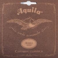 AQUILA 108C - Струны для классической гитары