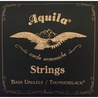 AQUILA 140U - Струны для укулеле бас
