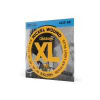 D'ADDARIO EXL110 + - Струны для электрогитары