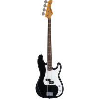 FERNANDES RPB360 BLK/ R - Бас-гитара 4 струны
