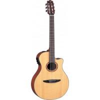 YAMAHA NTX700 - Классическая гитара со звукоснимателем