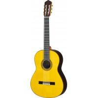 YAMAHA GC22S - Классическая гитара