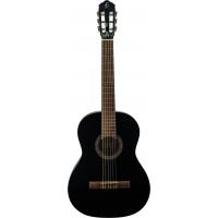 FLIGHT C-120 BK 4/4 - Гитара классическая 4/4