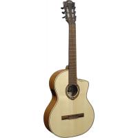 LAG OC88CE - Классическая гитара со звукоснимателем