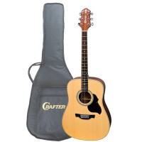 CRAFTER D-6 N Чехол - Акустическая гитара