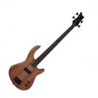 DEAN E09M SN - бас-гитара, тип «Ibanez»,22 лада,34,H,1V+1T,цвет натуральный...