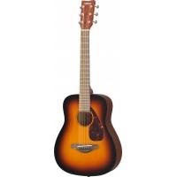 YAMAHA JR2TBS - Акустическая гитара уменьшенная