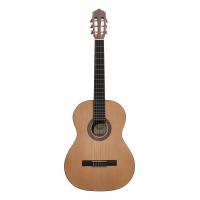 FLIGHT C-125 NA 4/4 - Классическая гитара 4/4
