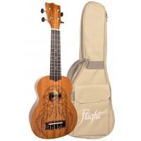 FLIGHT NUS 350 DC - Укулеле сопрано