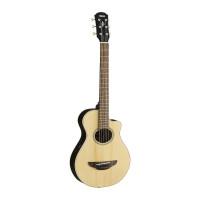 YAMAHA APXT2 NT - Электроакустическая гитара уменьшенная