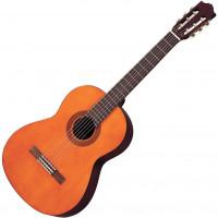 YAMAHA C40 - Классическая гитара 4/4