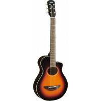 YAMAHA APXT2 OVS - Электроакустическая гитара уменьшенная