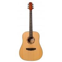 FLIGHT D-130 NA - Акустическая гитара