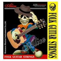 ALICE A206-SL - Струны для акустической гитары