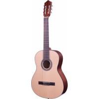 CRAFTER HC-100CE - электроакустическая гитара, верхняя дека ель, корпус...
