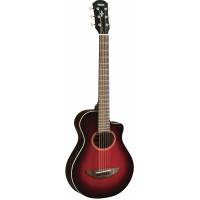 YAMAHA APXT2 DRB - Электроакустическая гитара уменьшенная