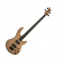 DEAN E2 VN - бас-гитара, 4-стр., цвет-Vintage Natural