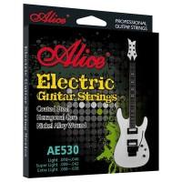 ALICE AE530-L - Струны для электрогитары