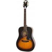 EPIPHONE PRO-1 Vintage Sunburst - Акустическая гитара