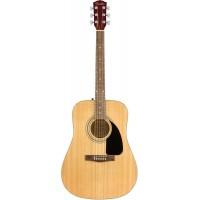 FENDER FA-115 DREAD PACK V2 NAT WN Комплект: акустическая гитара набор...