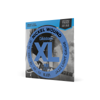 D'ADDARIO EJ21 - Струны для электрогитары