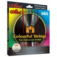 ALICE A107С - Струны для классической гитары