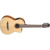 YAMAHA NCX700 - Классическая гитара со звукоснимателем