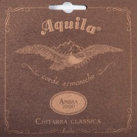 AQUILA 144C - Струны для классической гитары